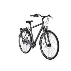 "Kalkhoff Agattu 8R - Vélo de ville - 28"" noir"